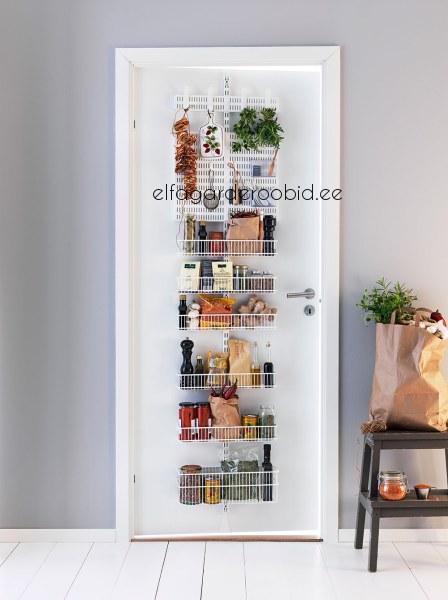 Door Amp Wall System Elfa 174 Utility Catalog Closet