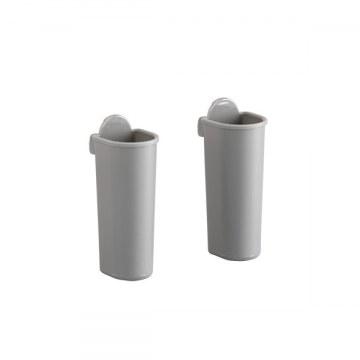 Becher für Lochplatte (2 Stück)