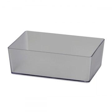 Box rechteckig f. Ablage