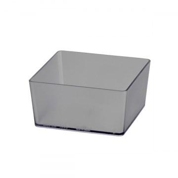 Box quadratisch f. Ablage