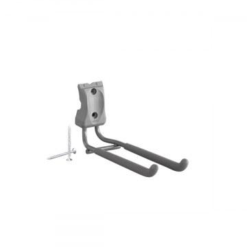 Werkzeughalter gerade grau