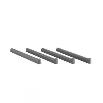 Tragarmauflage für Reifen (4 Stück)