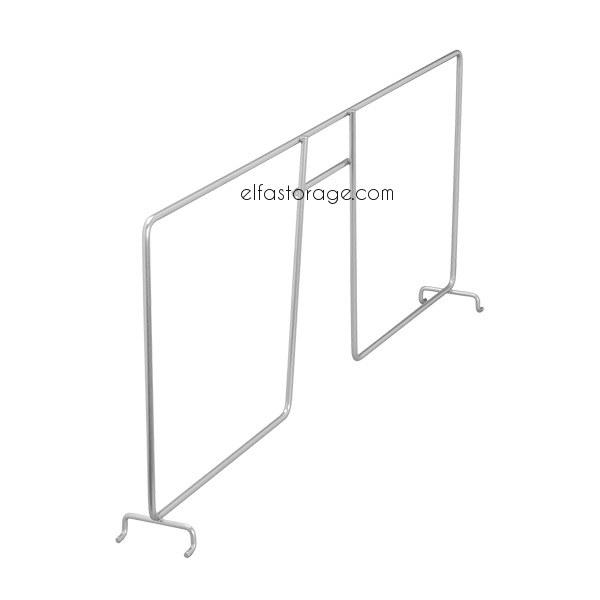 Shelf Divider 50 Freestanding Elfa 174 Classic Catalog