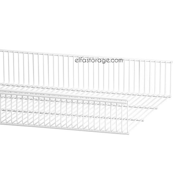 Wire Shelf Basket